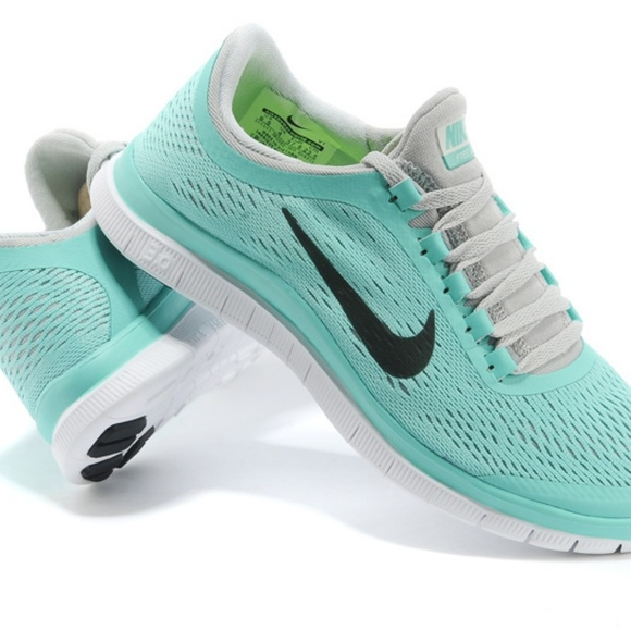 save off 57ee6 082e9 ISO  NIKE FREE 3.0 V5 MINT GREEN